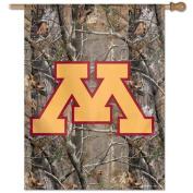 Minnesota Golden Gophers Vertical Outdoor House Flag