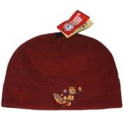 Minnesota Golden Gophers GII Embroidered Logo Maroon Fleece Cap Hat Beanie