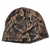 Top of the World Nebraska Cornhuskers Double Moss Reversible Knit Hat