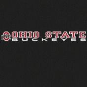 Ohio State Buckeyes Decal Strip - Logo W/ Ohio State Buckeyes