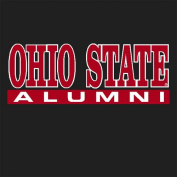 Ohio State Buckeyes Decal - Ohio State Alumni