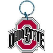 Ohio State Buckeyes Acrylic Key Chain Premium