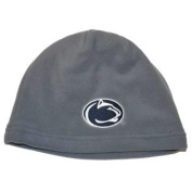 Penn State Nittany Lions Under Armour Women Grey Coldgear Beanie Hat Cap