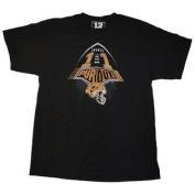 Purdue Boilermakers 12th Boiler Gold Black Club 2011 Football T-Shirt