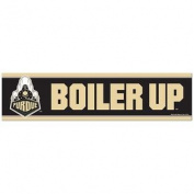 Purdue Boilermakers Bumper Sticker