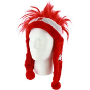 Wisconsin Badgers Troll Dangle Hat