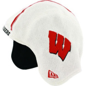 Wisconsin Badgers Pigskin Knit Cap