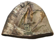 Baylor Bears TOW Camo Brown Trap 1 Reversible Knit Winter Beanie Hat Cap
