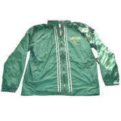 Baylor Bears Under Armour Performance Legacy Weather Resistant Green Jacket