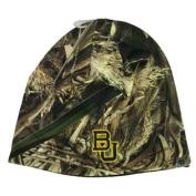 Baylor Bears TOW Realtree Max5 Green Seasons Reversible Knit Beanie Hat Cap
