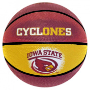 Iowa State Cyclones NCAA 18cm Mini Basketball