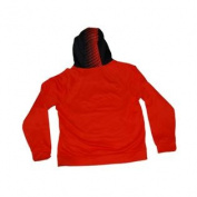 Oklahoma State Cowboys Under Armour Youth Black & Orange Hoodie Sweatshirt