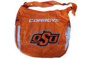 Oklahoma State Cowboys Game Day Outfitters Womens Mesh Orange Purse 41cm x 33cm