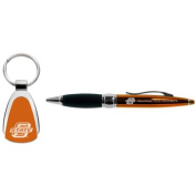 Oklahoma State Cowboys Pen And Keytag Gift Set