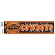 Oklahoma State Cowboys Bumper Sticker