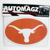 Texas Longhorns Auto Magnet