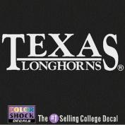 Texas Longhorns Decal - Texas Over Longhorns