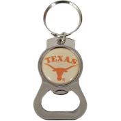 Texas Longhorns Bottle Opener Key Chain