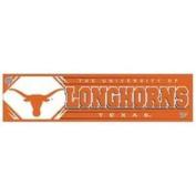 Texas Longhorns Bumper Sticker