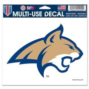 Montana State Bobcats Ultra Decal 13cm x 15cm