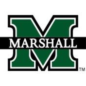 "Marshall High Performance Decal - ""M"""