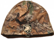 Army Black Knights TOW Camo Brown Trap 1 Reversible Knit Winter Beanie Hat Cap