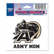 Army Black Knights Decal 7.6cm X 10cm - Army Mom