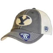 BYU Cougars Navy Offroad Adj Snapback Hat Cap