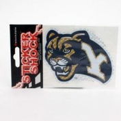 Byu Cougars High Performance Decal - Cougar w/Y