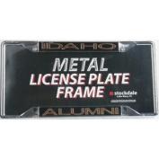 Idaho Vandals Alumni Metal Inlaid Acrylic Licence Plate Frame