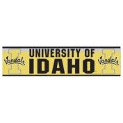 Idaho Vandals Bumper Sticker