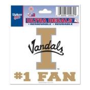 Idaho Vandals Decal 7.6cm X 10cm - #1 Fan