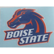 Boise State 10cm x 10cm Transfer Decal