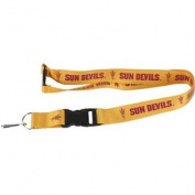 Arizona State Sun Devils Logo Lanyard - Team Logo/Sun Devils Logos