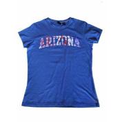 Arizona Wildcats Womens Gear for Sports Blue T-Shirt