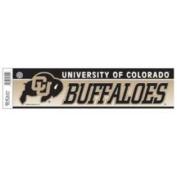 Colorado Buffaloes Bumper Sticker