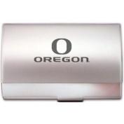 Oregon Ducks Business Card Holder