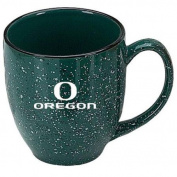 Oregon Ducks 470ml Ceramic Bistro Coffee Mug
