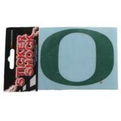 Oregon Ducks 10cm x 10cm Transfer Decal