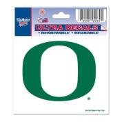 Oregon Ducks Decal 7.6cm X 10cm - Team Logo
