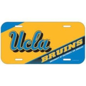 Ucla Bruins Licence Plate