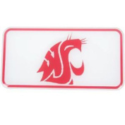 Washington State Universal Hitch Receiver Cover