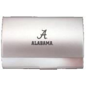 Alabama Crimson Tide Business Card Holder