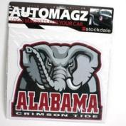 Alabama Auto Magnet