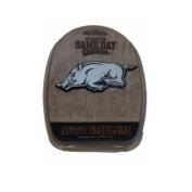 Arkansas Razorbacks Game Day Outfitters Metallic Adhesive Auto Emblem