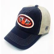 Auburn University Tigers Mesh Adjustable Cap