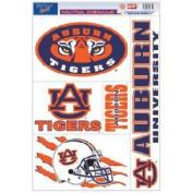 Auburn Tigers 28cm x 43cm Ultra Decal Set