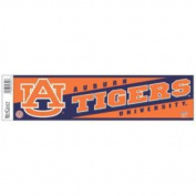 Auburn Tigers Bumper Sticker