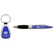 Florida Gators Pen And Keytag Gift Set