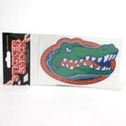 Florida Gators High Performance Decal - Gator Head